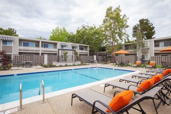 1901 Halford Avenue 3 Beds Apartment for Rent Photo Gallery 1