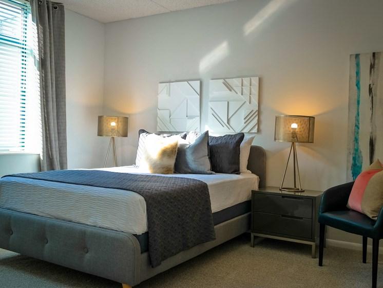 Classic Bedroom at Gramercy on Garfield, Cincinnati