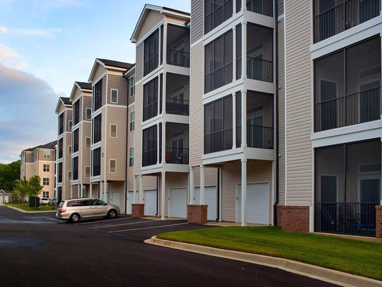 Beautiful Construction at Abberly Crest Apartment Homes by HHHunt, Maryland