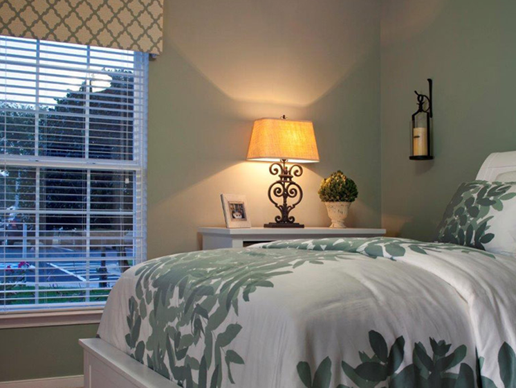 Beautiful Window Coverings at Abberly Crest Apartment Homes, Lexington Park