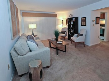 750 Hethwood Blvd., NW #100G 1 Bed Apartment for Rent Photo Gallery 1