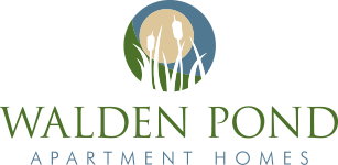 Property Logo at Walden Pond Apartment Homes, Lynchburg, VA