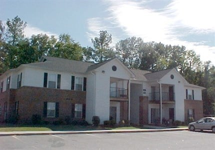 100 Williamston Court  1-3 Beds Apartment for Rent Photo Gallery 1