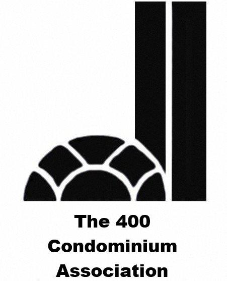 400 E. Randolph Condominium Property Logo 9