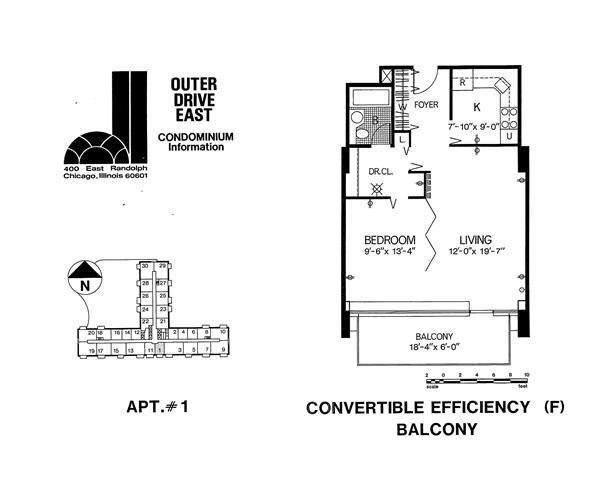 Tier 1 Floor Plan 1