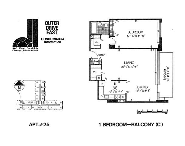 Tier 25 Floor Plan 25
