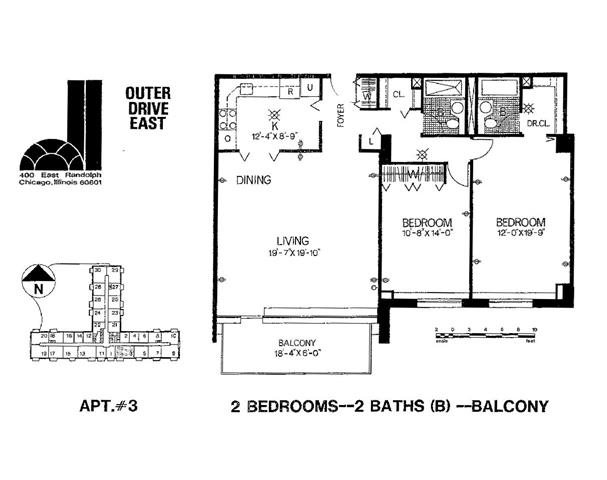 Tier 3 Floor Plan 3