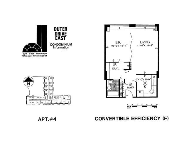 Tier 4 Floor Plan 4