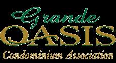 Grande Oasis at Carrollwood Condominium Association Property Logo 1