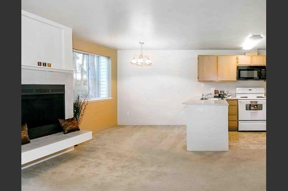 Sutter 39 s square apartments 12221 airport road everett - Cheap 1 bedroom apartments in everett wa ...