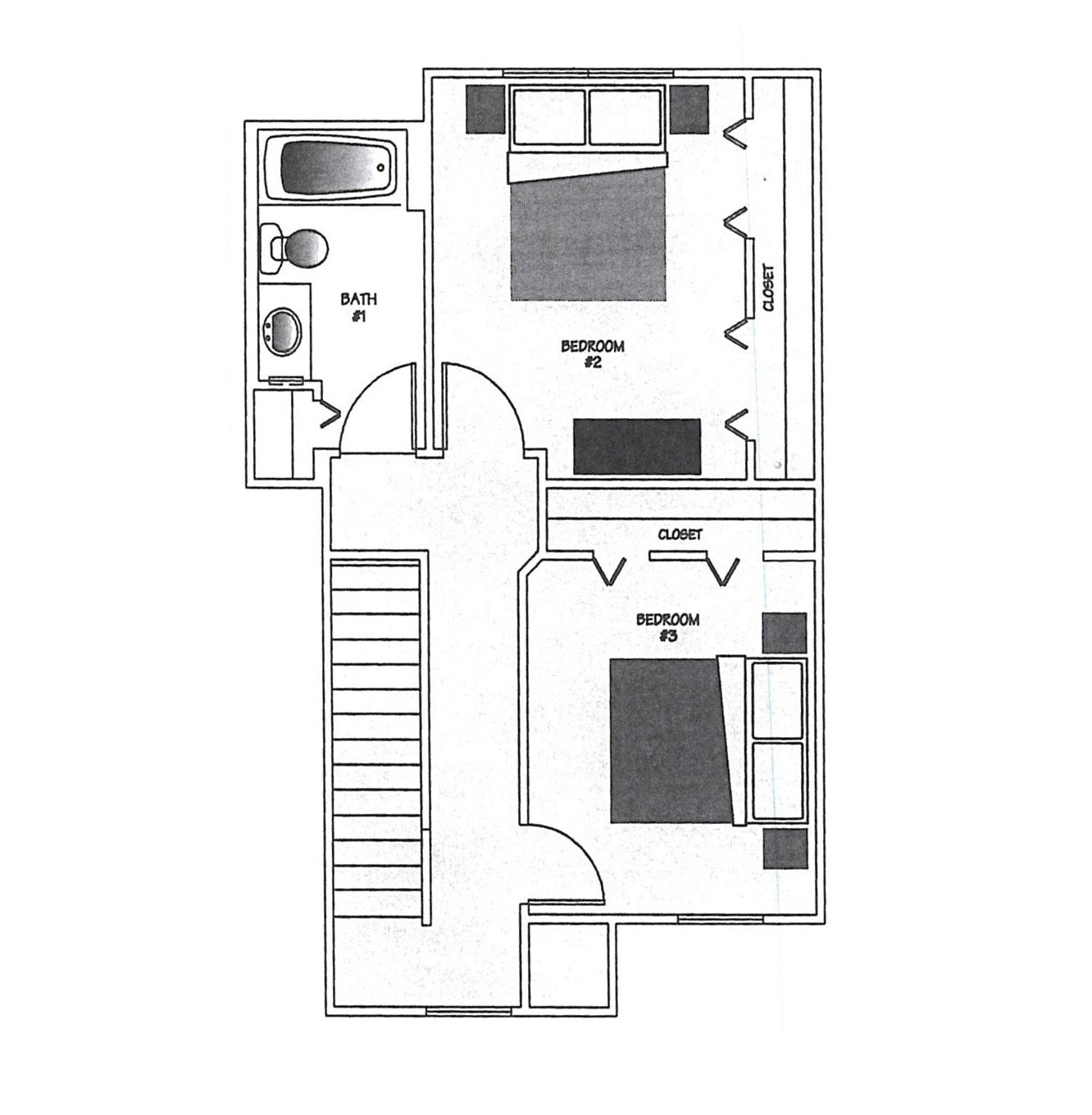 Floorplan at Palms at Lake Tulane, 1033 Hal McRae Loop, FL 33825