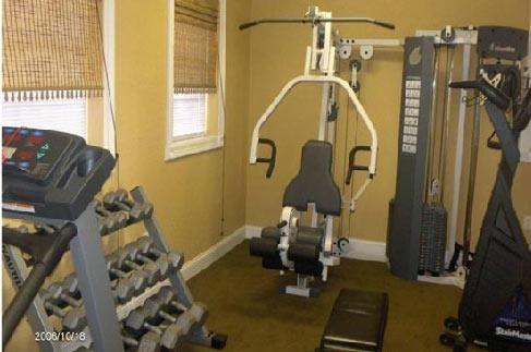 Fitness and Health Center at Palms at Lake Tulane, 1033 Hal McRae Loop, FL 33825