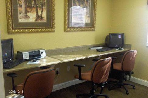 Computer Center at Palms at Lake Tulane, 1033 Hal McRae Loop, 33825