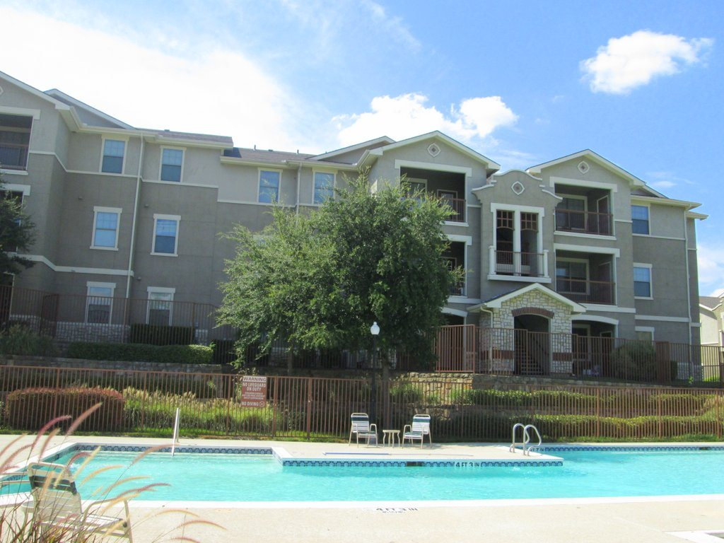 Apartments Near Parkland Hospital Dallas