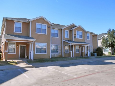Affordable Luxury Apartments In Dallas Tx