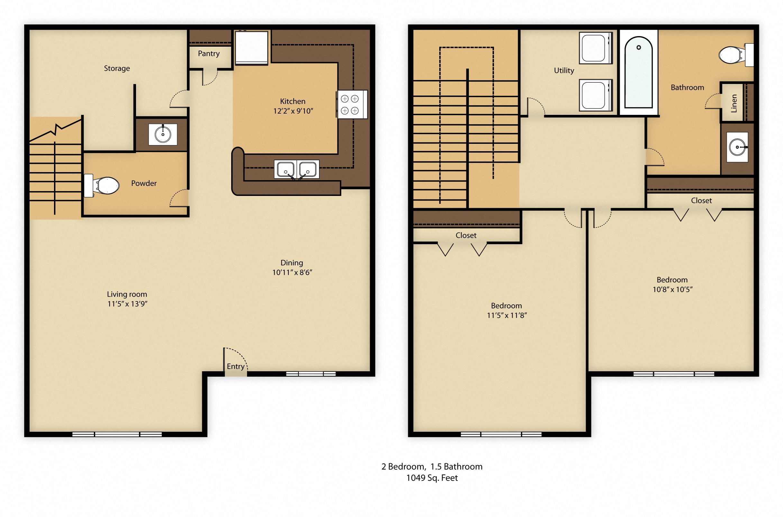 bedroom tx default apartments dallas