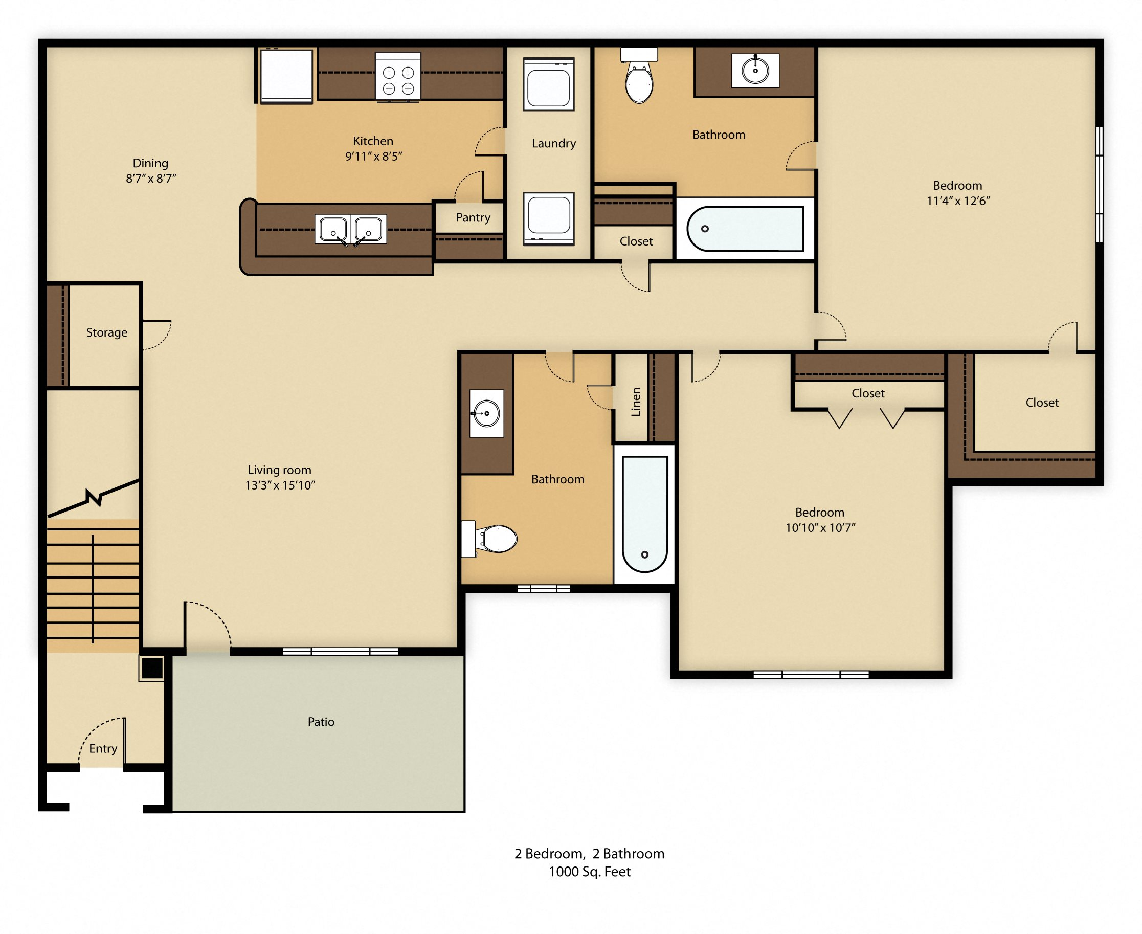 apartments bedroom lux space tx dallas locators lobby wycliff properties at apartment in