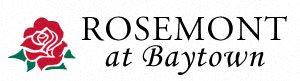 Rosemont at Baytown Property Logo 4