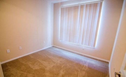 Bright Picture Windows at Primrose of Pasadena - Active Senior Living, Pasadena, TX