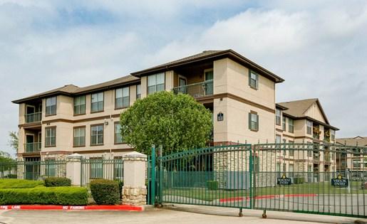 Gated Community at Primrose of Pasadena - Active Senior Living, Pasadena, TX, 77503