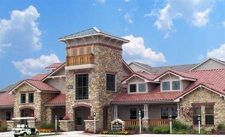 Premier Apartment Community at Primrose of Pasadena - Active Senior Living, Texas