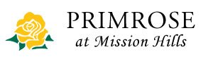 Primrose at Mission Hills - Active Senior Living Property Logo 10
