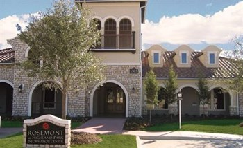 1303 Rigsby Avenue 1-3 Beds Apartment for Rent Photo Gallery 1
