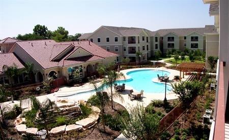 Primrose Apartments Houston