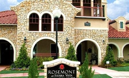 Rosemont at Sierra Vista homepagegallery 1