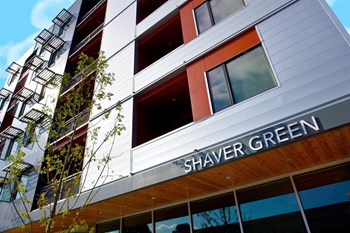 375 NE Shaver Street 1-3 Beds Apartment for Rent Photo Gallery 1