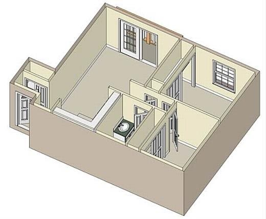 Majesty Floor Plan 3