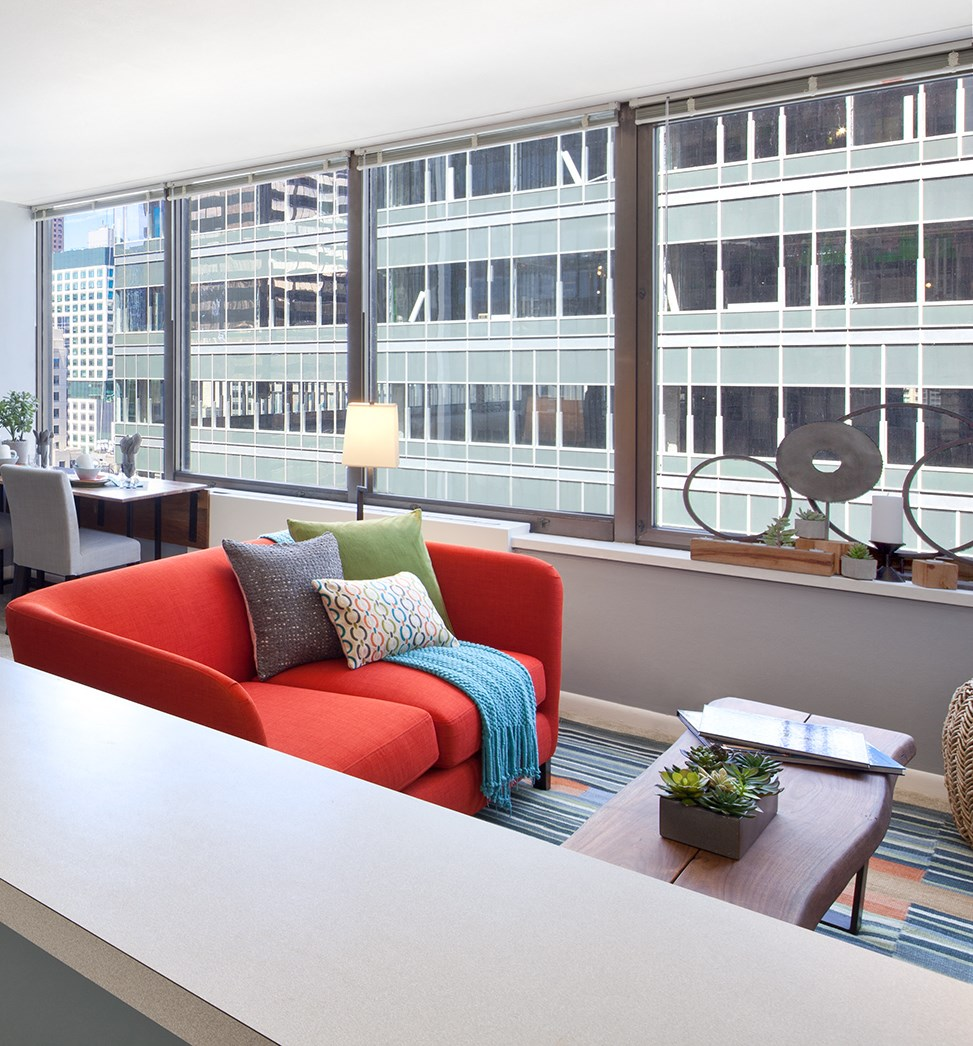 Delaney Court Apartments Rentals: Apartments In Chicago, IL
