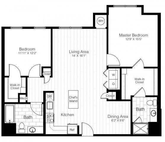 Watertown Apartments: Watertown Luxury Apartments