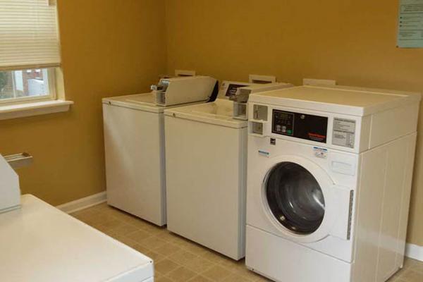 Laundry Facility, Tori Pines, Sandersville, GA