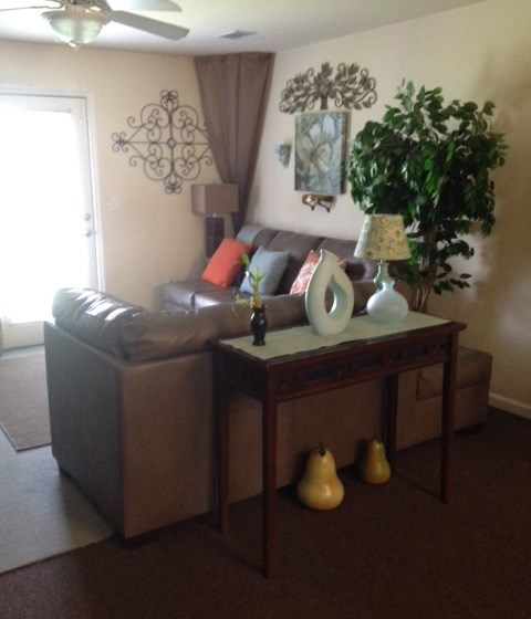 Upgraded Interiors at Lakeview Apartments, GA 30436