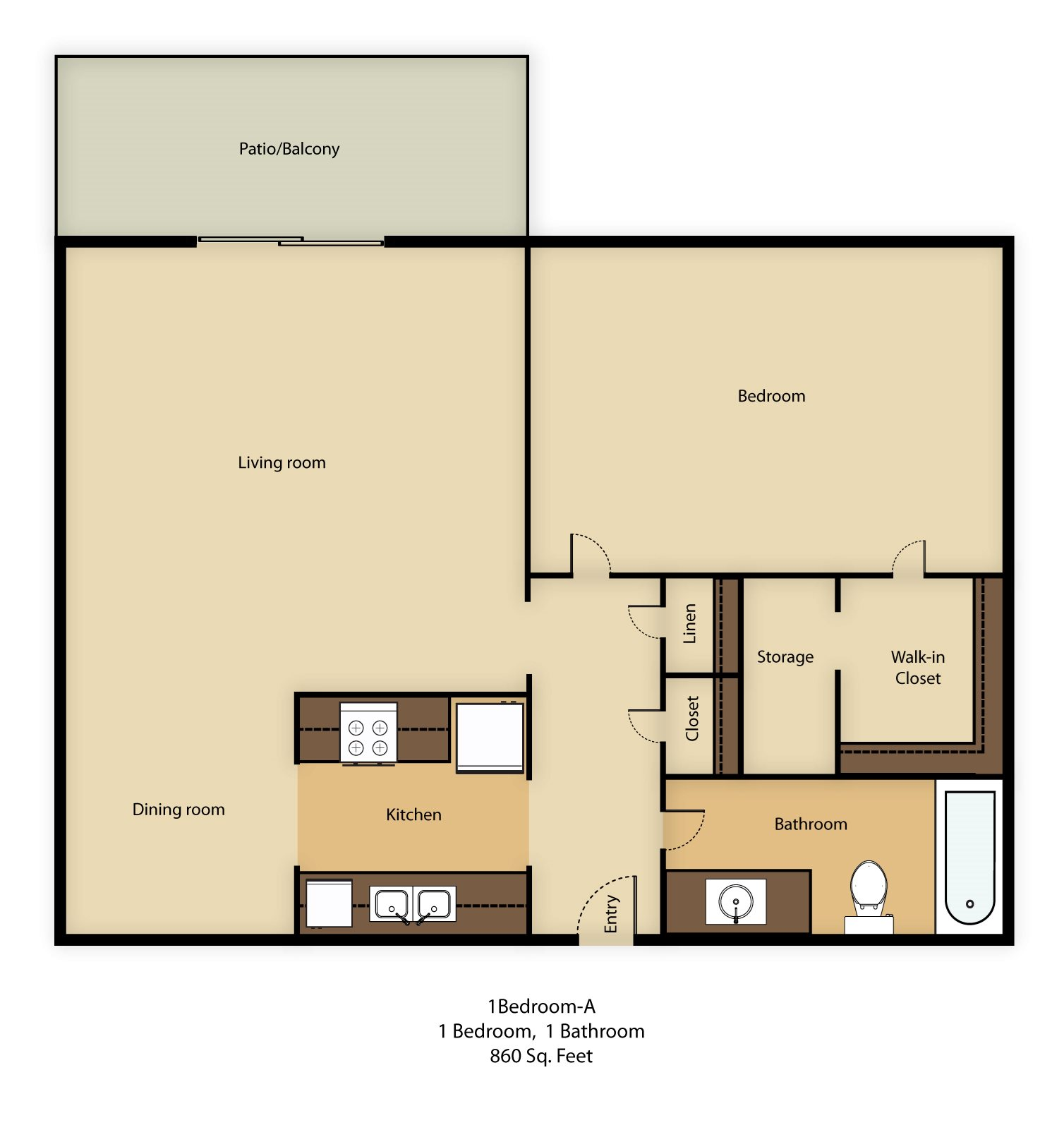 Whisperwood Apartments 26th Ave S Seattle WA RENTCafé