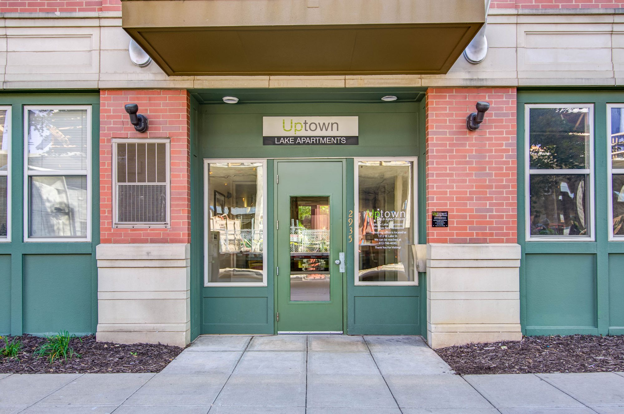 Photos And Video Of Uptown Lake Apartments In Minneapolis Mn