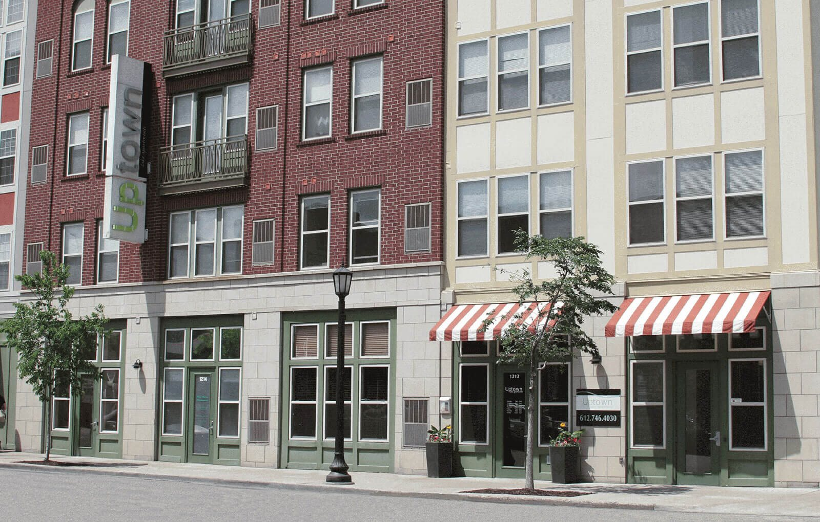 24-Hour Availability at Uptown Lake Apartments, Minneapolis, MN, 55408