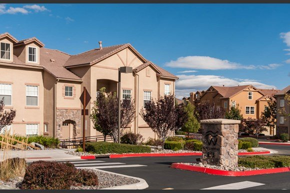 Luxury Apartments Sparks Nv