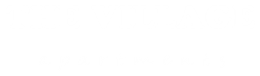 The Village Apartments Property Logo 50