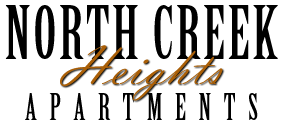 North Creek Heights Apartments Property Logo 26