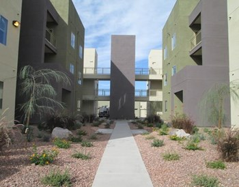 2929 East Centennial Parkway 2-3 Beds Apartment for Rent Photo Gallery 1