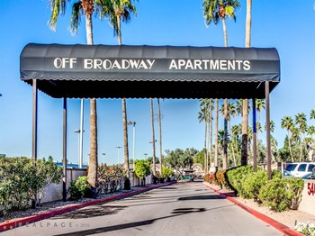 546 S. Country Club Road 1-2 Beds Apartment for Rent Photo Gallery 1