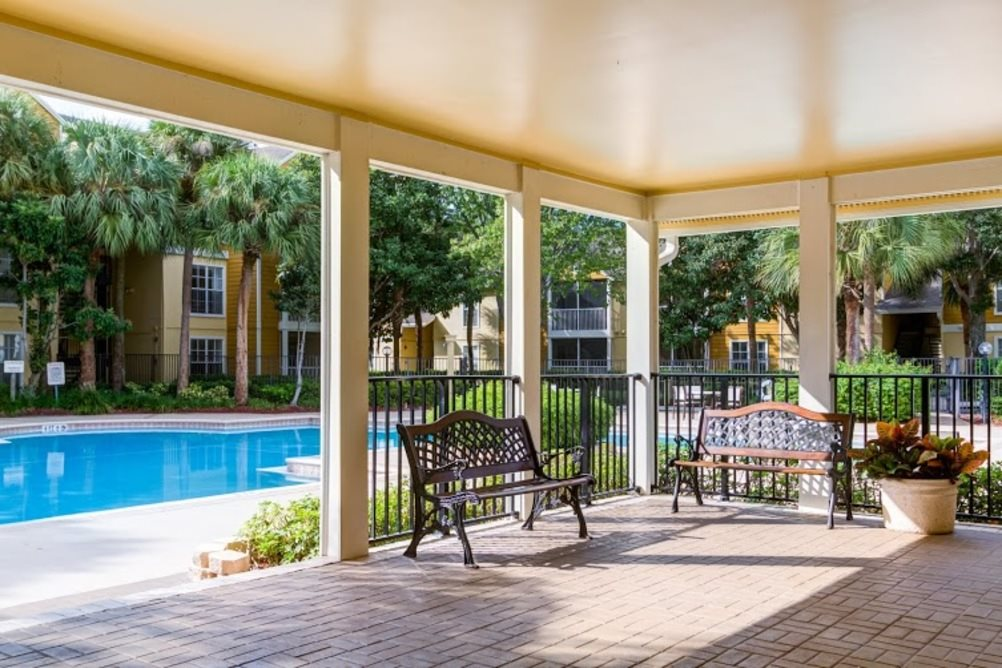 Courtyard Of Coral Springs Apartments