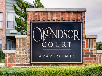 247 East Southwest Parkway 1-2 Beds Apartment for Rent Photo Gallery 1