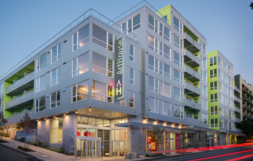 Downtown Seattle, WA Apartments for Rent | ArtHouse