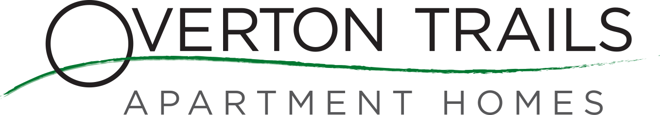 Overton Trails Apartment Homes Logo