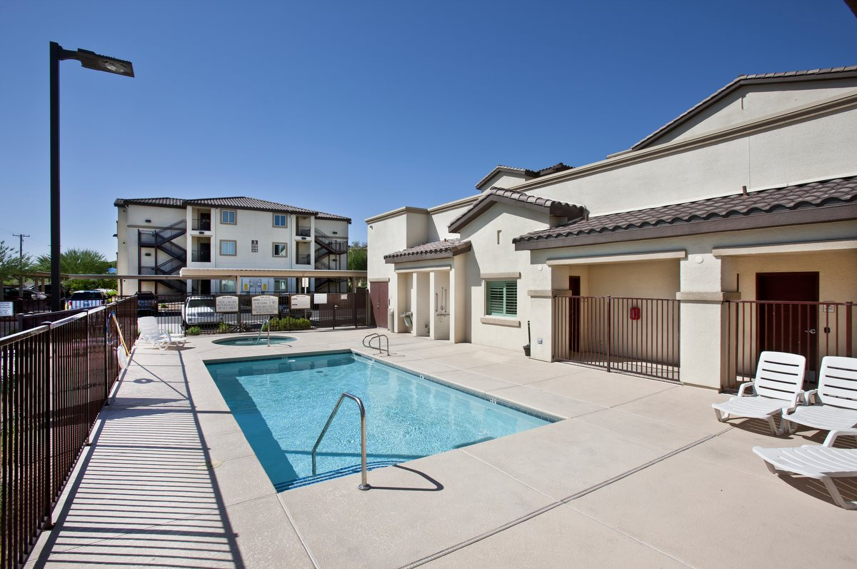 Sky View Pines Apartments Apartments In Las Vegas Nv