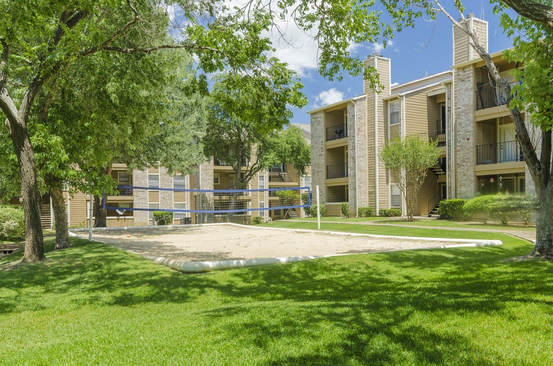 Oaks At Hulen Bend Apartments Fort Worth Tx