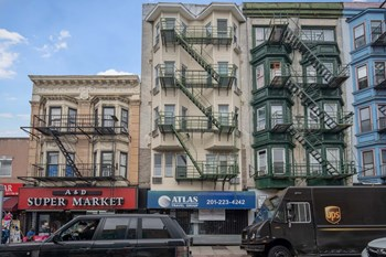 4523 Bergenline Ave 1 Bed Apartment for Rent Photo Gallery 1